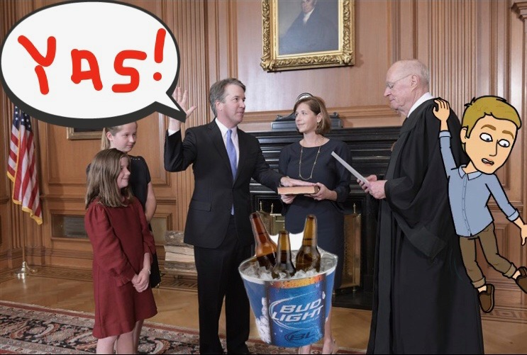 Settled Bets: Answers to Questions Brett Kavanaugh Has Us Asking