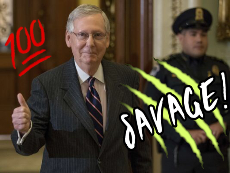 McConnell Savage