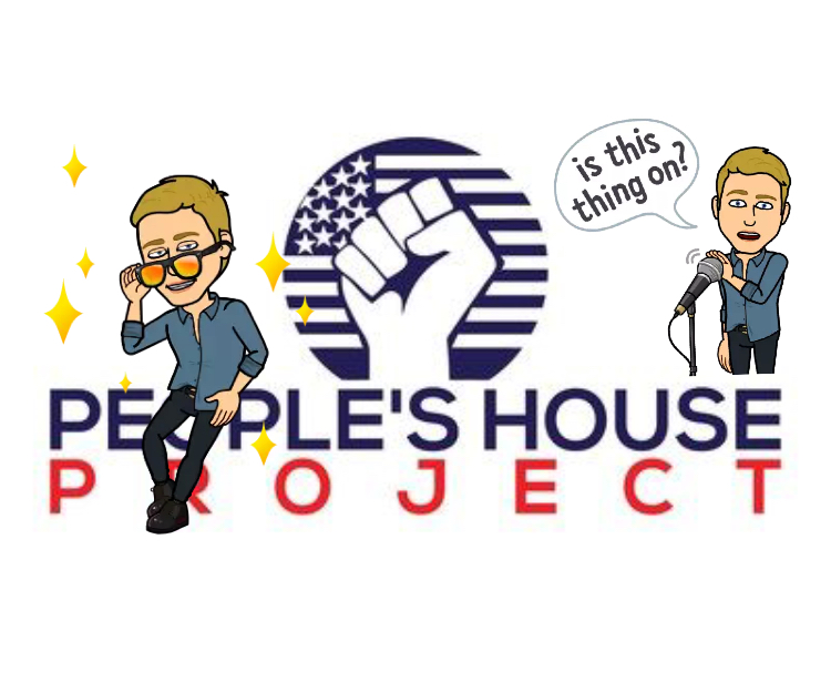 Podcast: Interview with Tom Johnson of The People's House Project