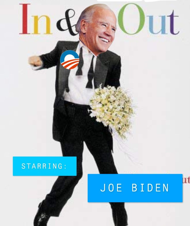 Joe Biden: In or Out for 2020?
