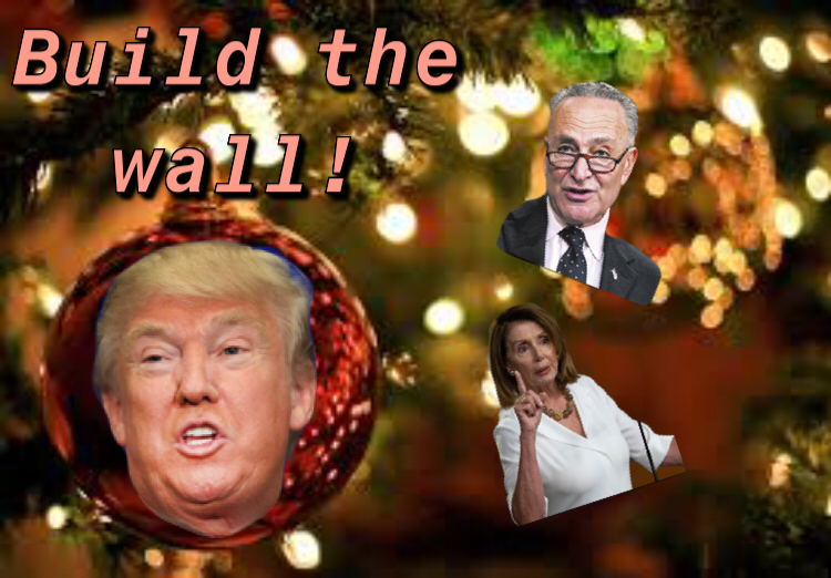 It's the Most Wonderful Time of the Year (For a Government Shutdown)