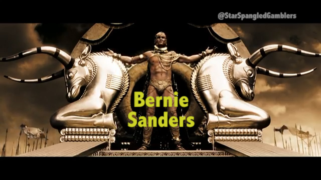 Nevada Caucuses Recap Brought to You By The 300