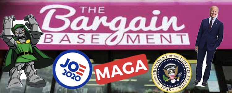 iSAVAGE: Set it and Forget it — The Top 10 Bargains for the 2020 Election