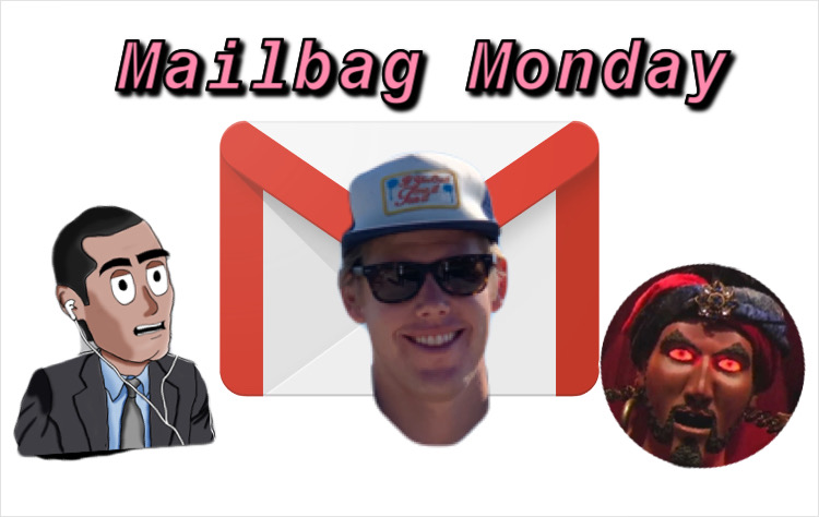 POD&VLOG: Mailbag with Mike Pompeo, Val Demmings, and Joe Biden's Gaffes