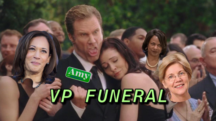 POD&VLOG: When You Bet, Don't Do This [VP Funeral]