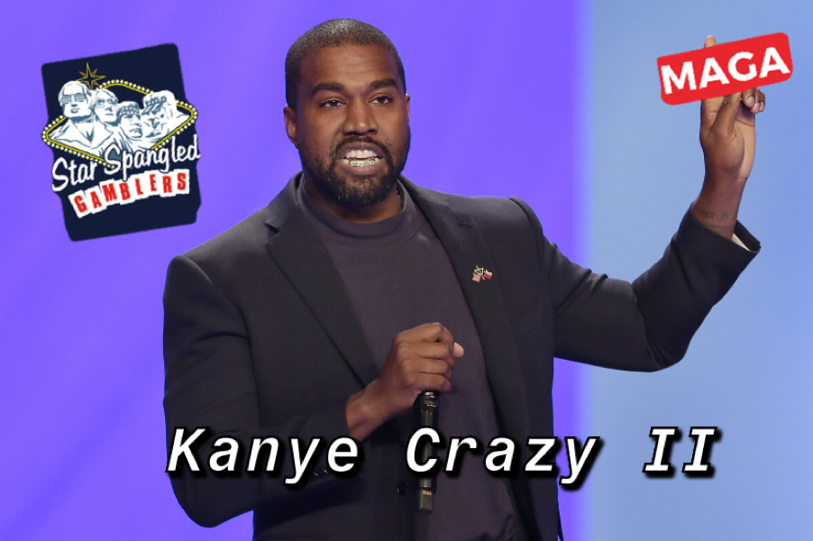 PODCAST: Is Kanye Actually Going to Get on These Presidential Ballots?