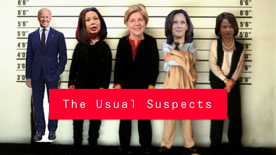 A New Way to Think About the VP Race's Usual Suspects