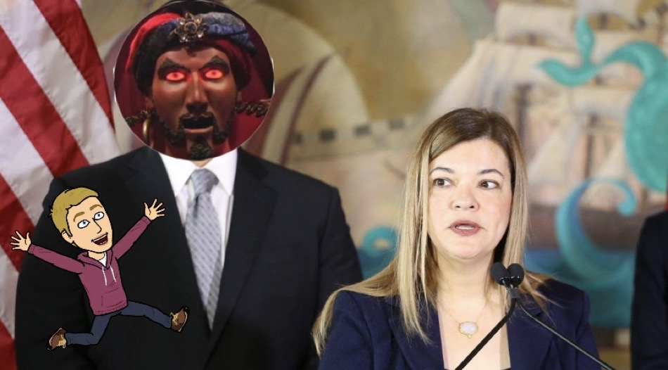 ZOLTAR'S SUPREME COURT PICK: GRAB YOUR CREDIT CARDS.