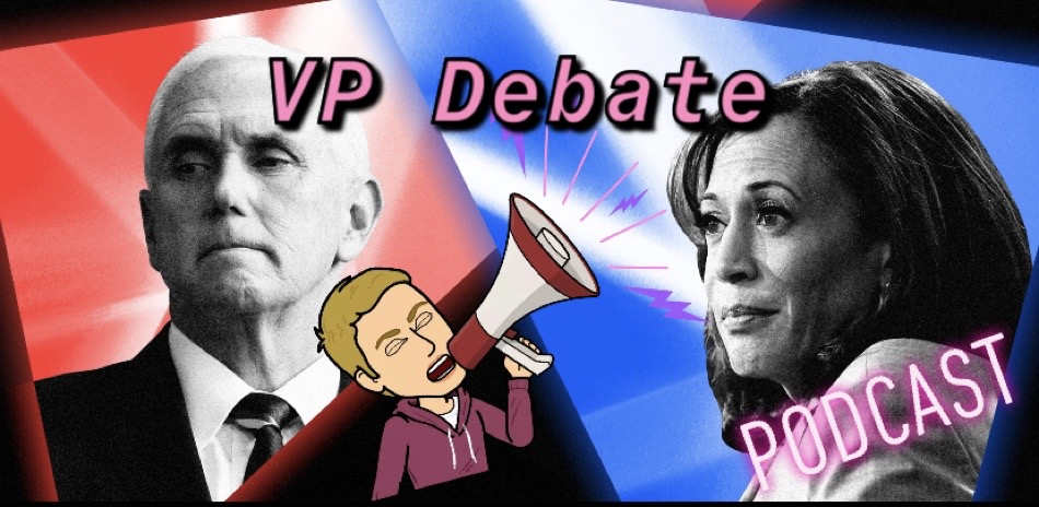 VP DEBATE: Call-In Podcast w/ the Boys