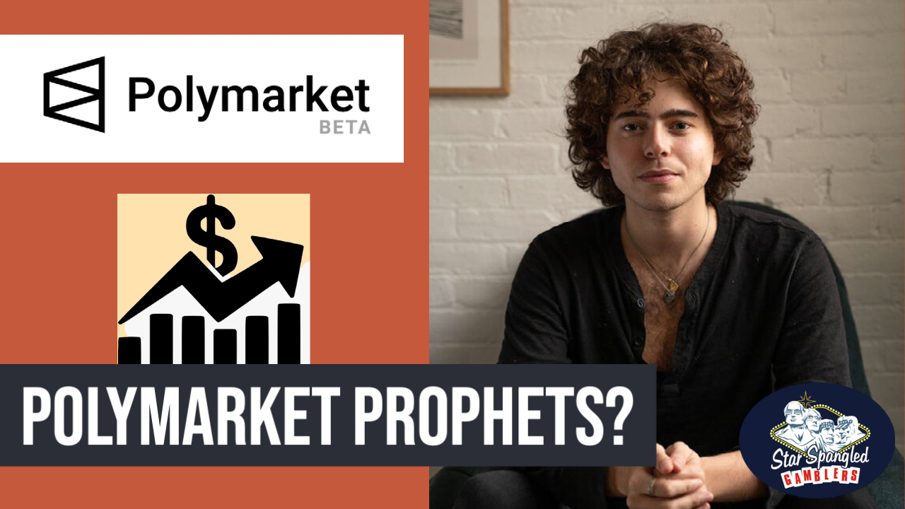 Pod: Are We About to Become POLYMARKET Prophets?