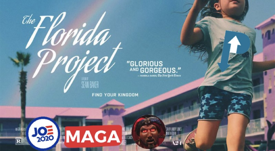 POD: The Florida Project is HERE