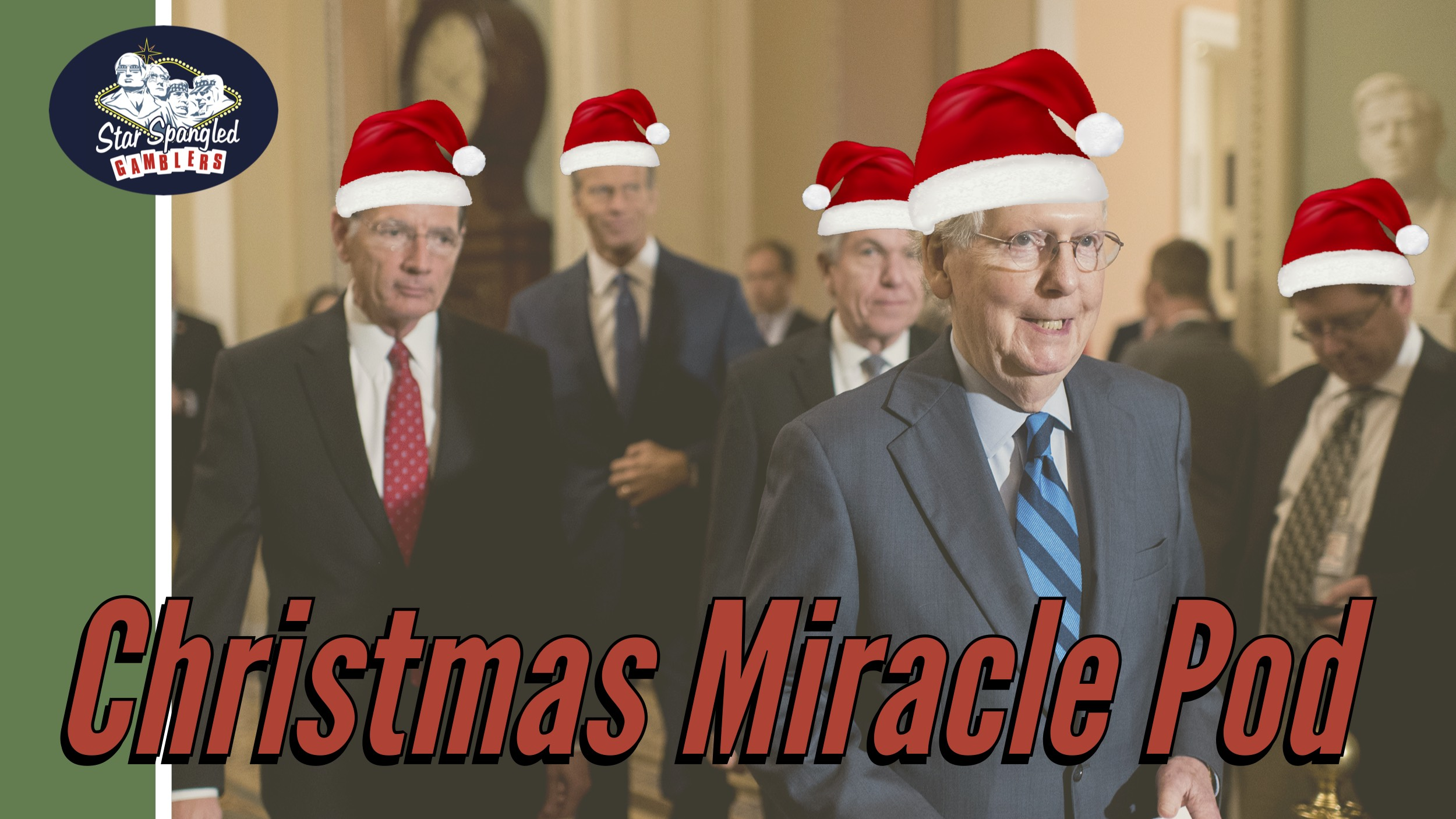 Christmas Miracle Podcast