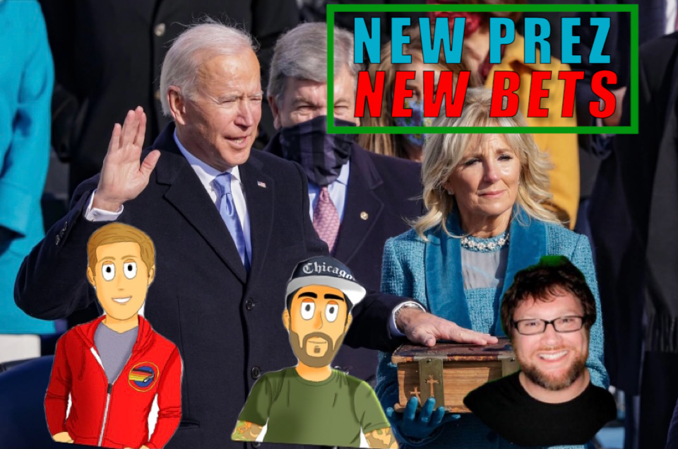 POD: New President, New Cabinet, New Bets