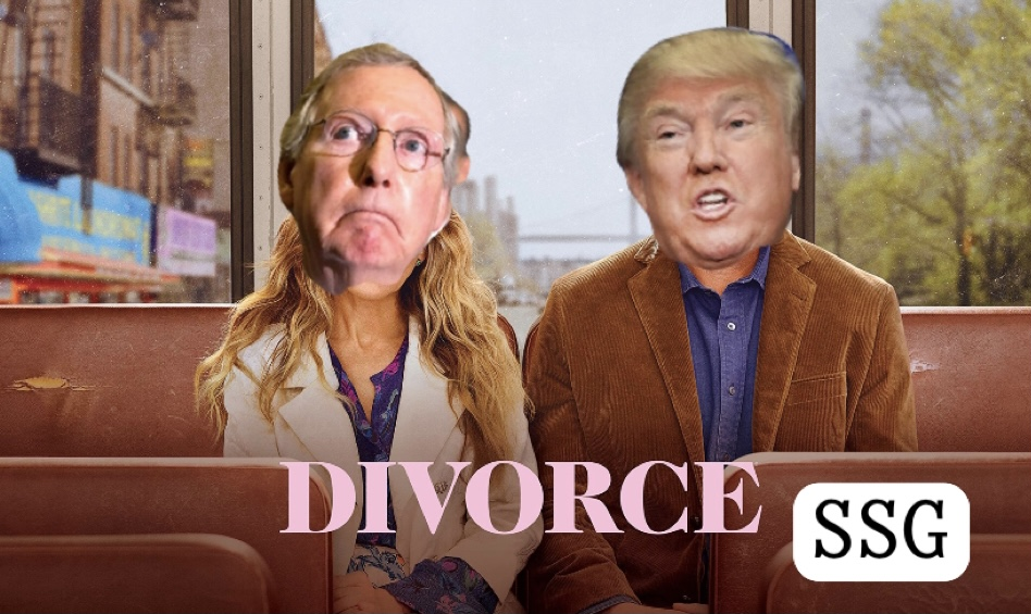 Who Will Win Trump & McConnell's Tabloid Divorce?