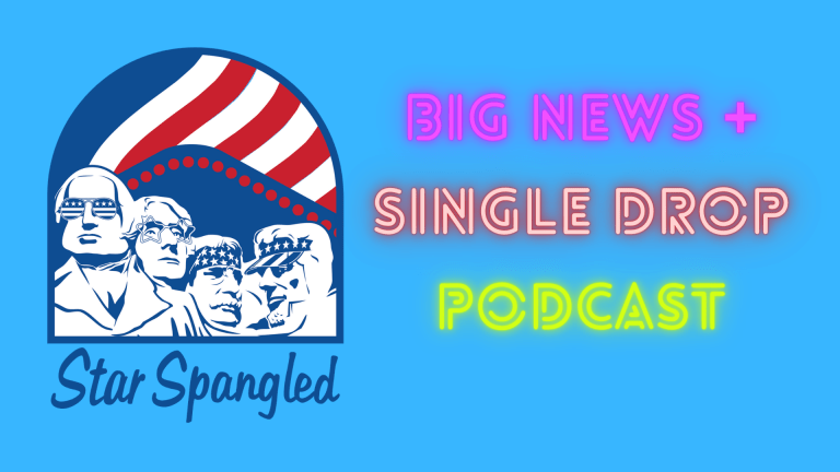 Pod: Our First Single + a Big Announcement