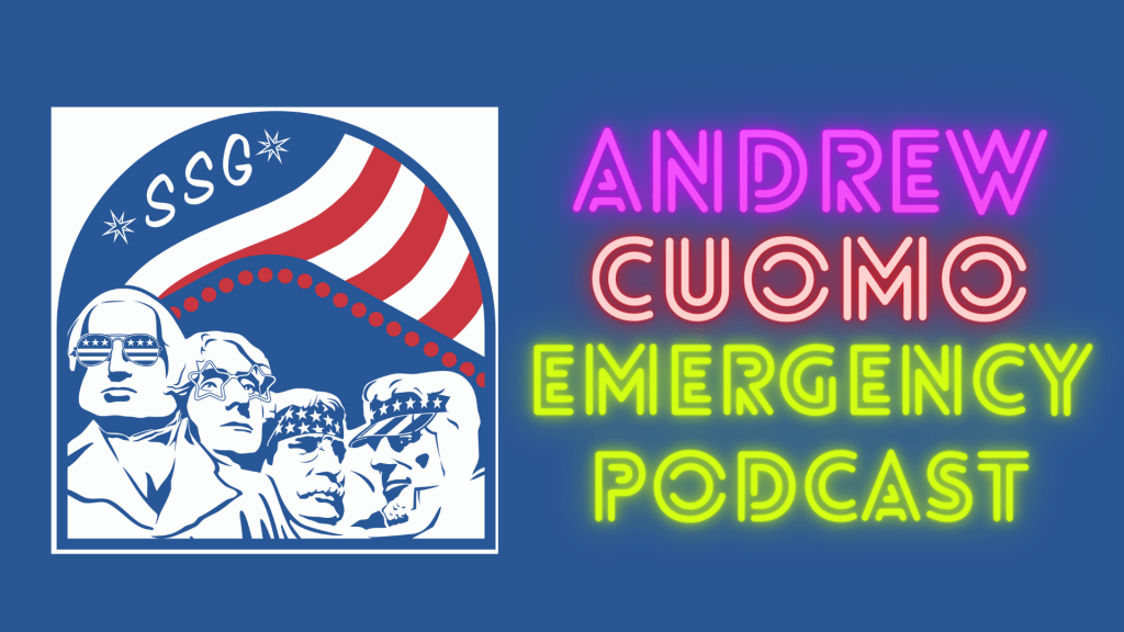 POD: Why Andrew Cuomo is in Deeper DooDoo Than You Think