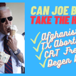 5 Bets to Make if You Think Joe Biden is in Deep Trouble